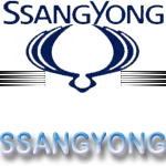 magnetic oil plug SsangYong