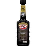 STP® No2 Super Concentrated Fuel Injector Cleaner