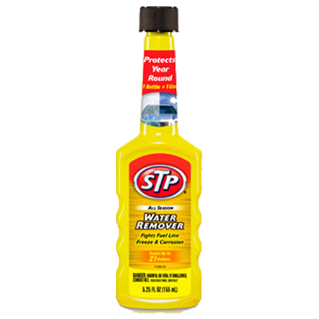 STP® No6 All Season Water Remover
